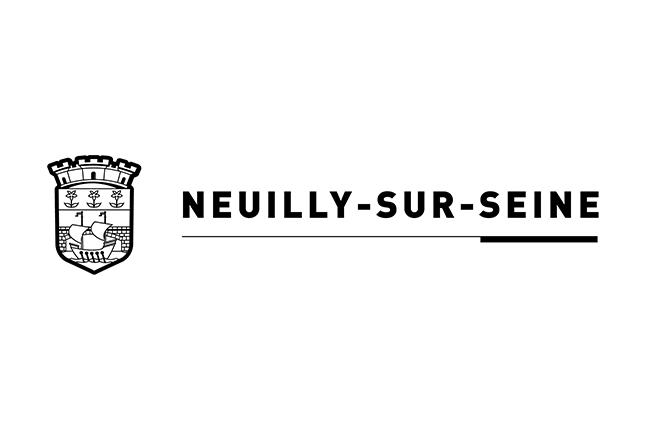 Ville de Neuilly sur Seine