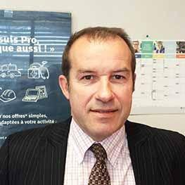 Joel Bertho CADIF